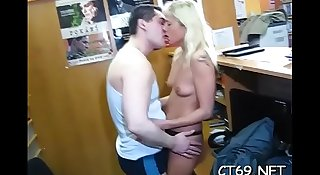 Blk legal age teenager sex