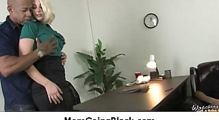 Mommy get fucked by monster cock black dude 21